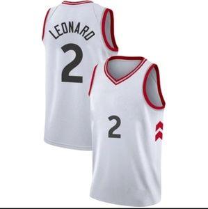 Champion Toronto Raptors Kawhi Leonard #2
